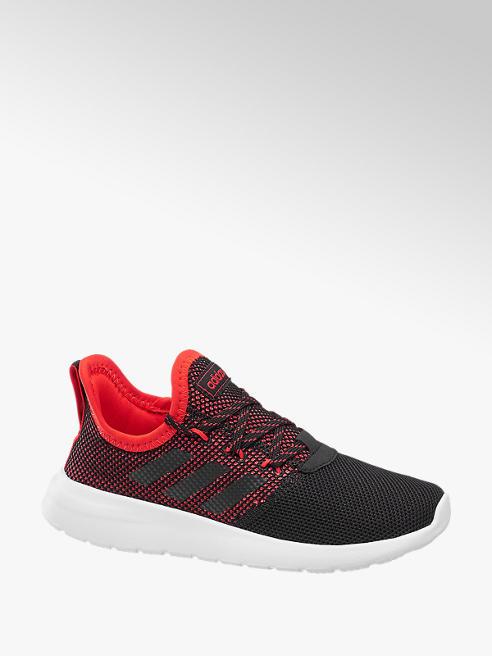 adidas Sneaker LITE RACER REBORN K in Rot-Schwarz