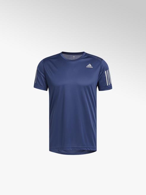 adidas Trainingsshirt in Blau
