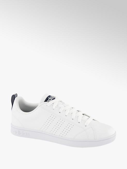 adidas Witte VS Advantage Clean