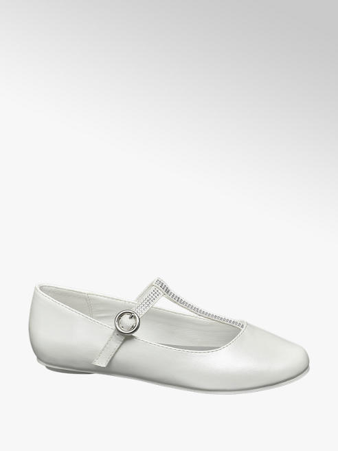 Graceland białe baleriny Graceland do komunii