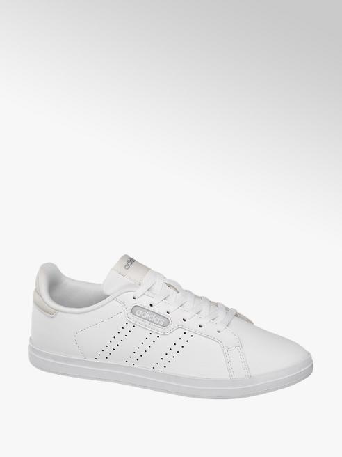 adidas białe sneakersy damskie adidas CourtPoint