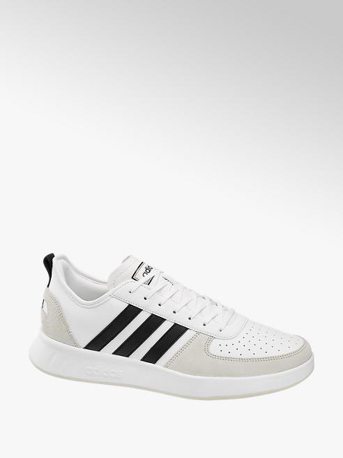 adidas białe sneakersy męskie adidas Court