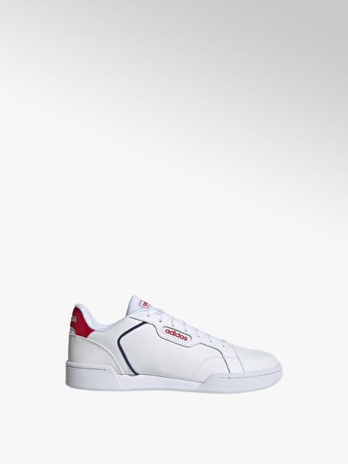 adidas białe sneakersy męskie adidas Roguera