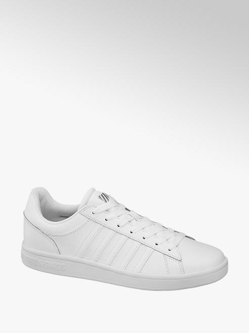 k-swiss białe sneakersy męskie k-swiss Court Winston