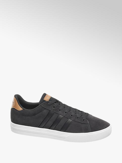 adidas ciemnoszare sneakersy męskie adidas Daily 2.0