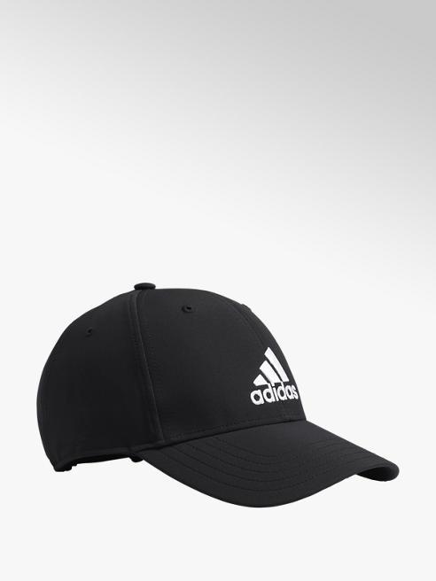 adidas czarna czapka adidas BBALLCAP