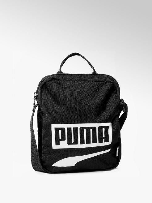 Puma czarna saszetka Puma Portable Plus