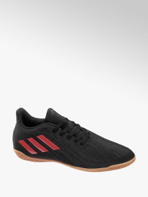adidas czarne halówki chłopięce adidas CONSQUISTO