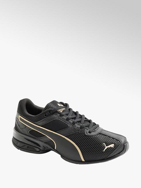 Puma czarne sneakersy damskie Puma Tazon 6 Shimmer
