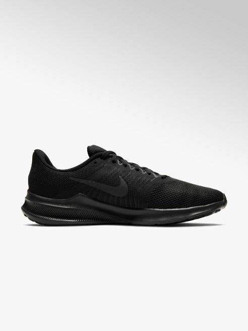 NIKE czarne sneakersy męskie NIKE DOWNSHIFTER 11