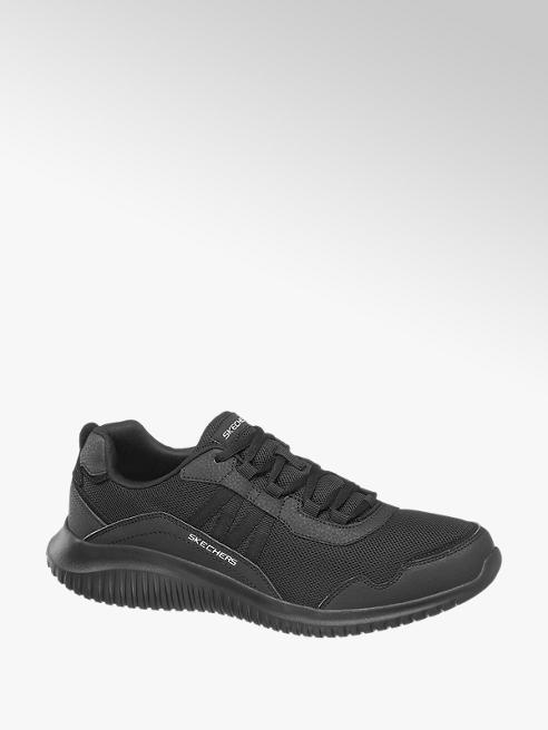 Skechers czarne sneakersy męskie Skechers