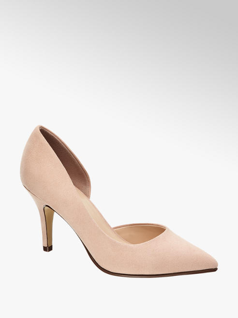 Graceland d'Orsay Pumps