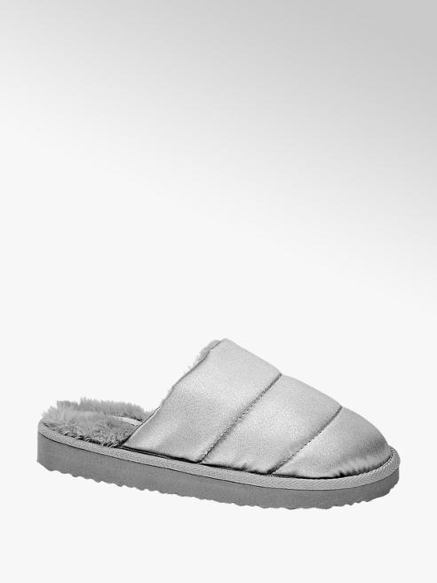 Graceland Šedé papuče Graceland