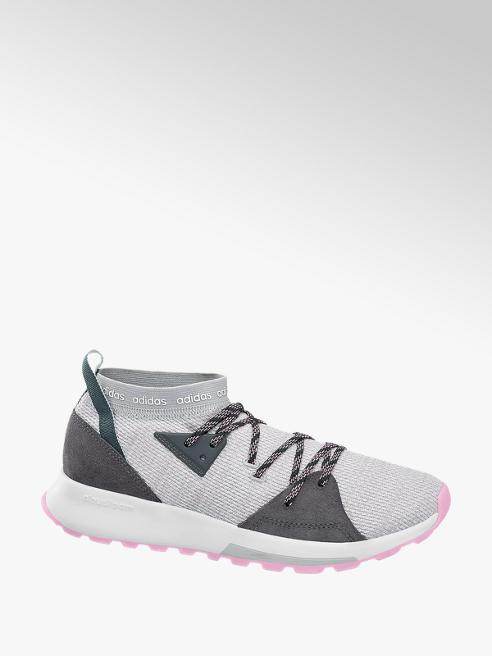 adidas Šedé ponožkové tenisky Adidas Quesa