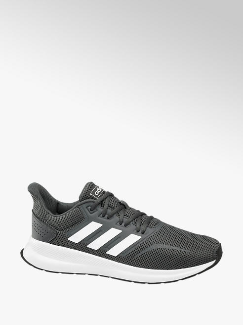 adidas Šedé tenisky Adidas Falcon