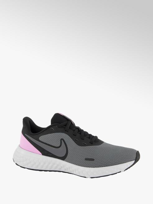 NIKE Šedé tenisky Nike Revolution 5