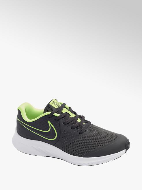 NIKE Šedé tenisky Nike Star Runner 2