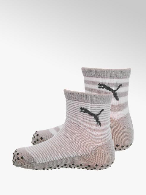 Puma 2er Paar Socken