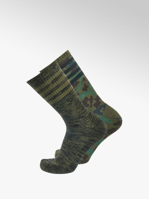 Converse 2er Pack Converse Socken