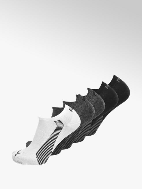 Puma 5er Pack Socken Gr. 39-46