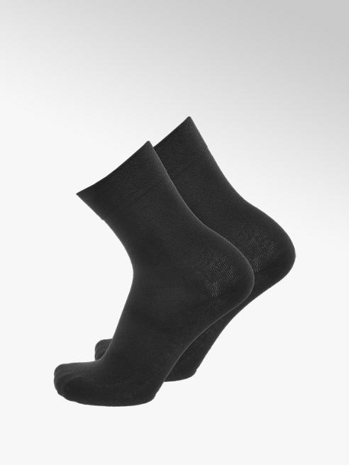 5th Avenue 2er Pack Socken Gr. 36-41