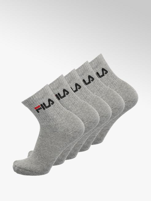 Fila 5er Pack Socken