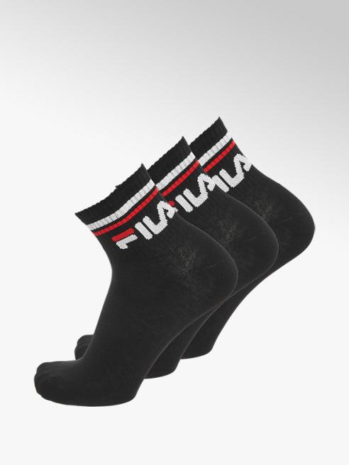 Fila 3er Pack Socken