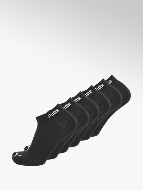 Puma 6er Pack Socken