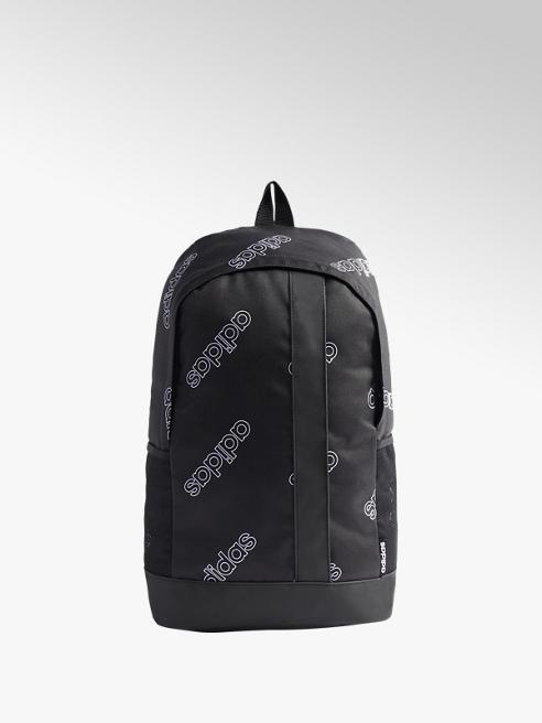adidas Černý batoh Adidas Lin BP CF