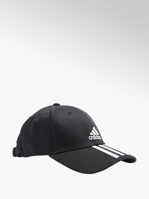 adidas Černá kšiltovka Adidas BBall 3S Cap Ct