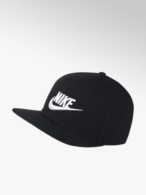 NIKE Černá kšiltovka Nike Pro Cap Futura