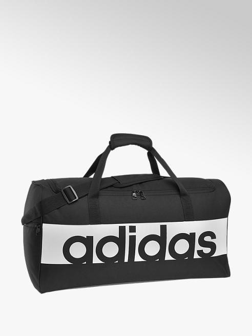 adidas Černá sportovní taška Adidas Lin Per Tb S