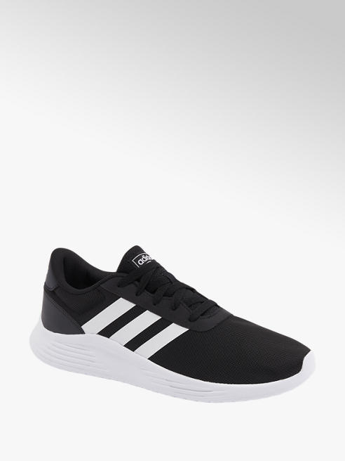 adidas Černé tenisky Adidas Lite Racer 2.0