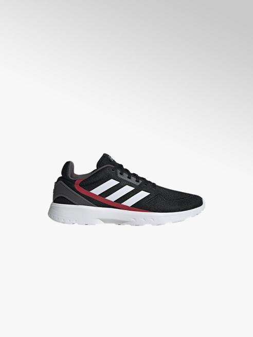 adidas Černé tenisky Adidas Nebzed