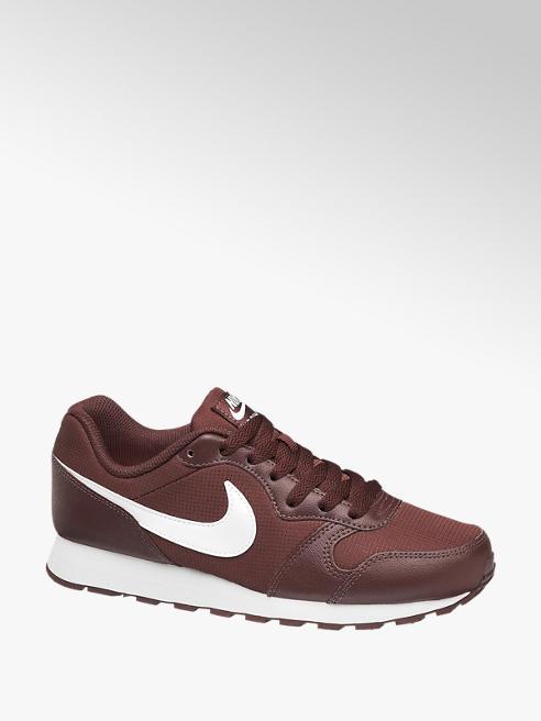 NIKE Červené tenisky Nike Md Runner 2 Gs