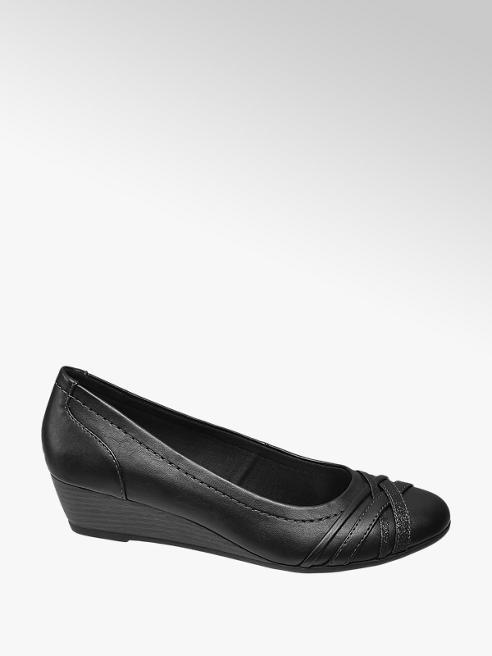 Graceland Čevlji s polno peto