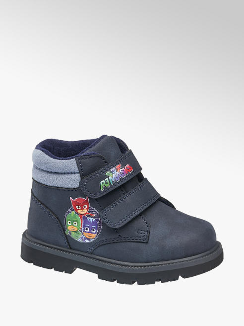 PJ Masks granatowe buciki chłopięce PJ Masks