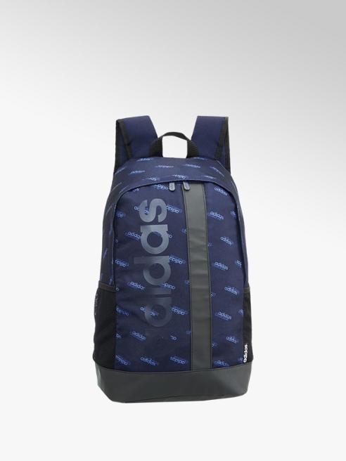 adidas granatowy plecak adidas Lin