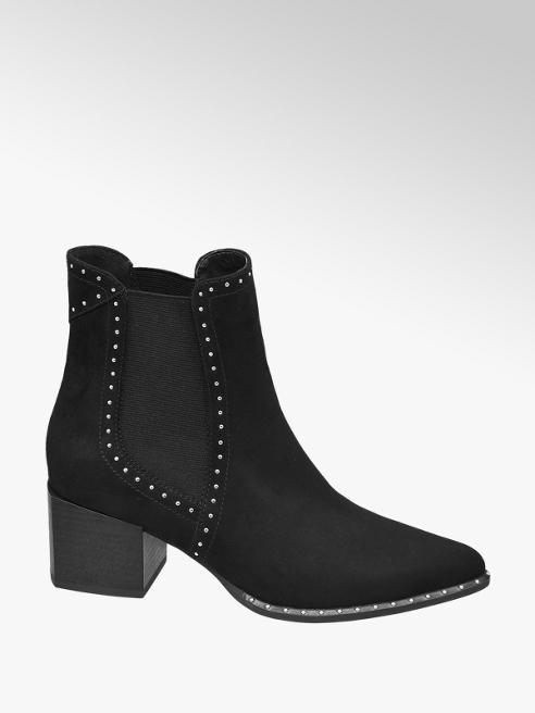 Catwalk Čierna Chelsea obuv Catwalk
