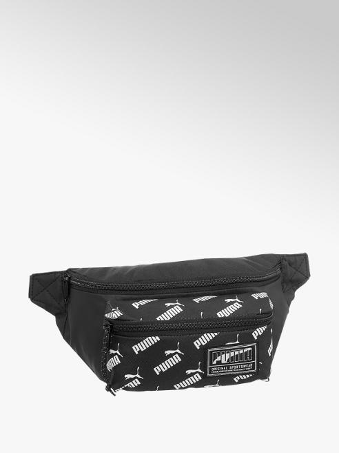 Puma Čierna ľadvinka Puma Academy Waist Bag