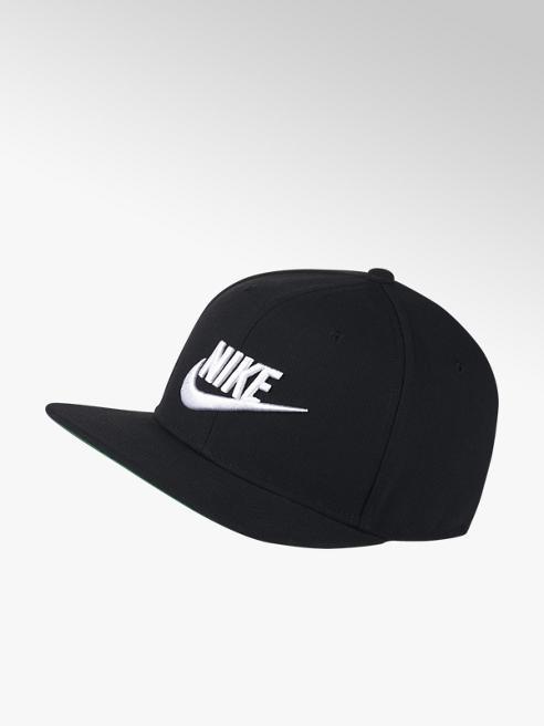 NIKE Čierna šiltovka Nike Pro Cap Futura