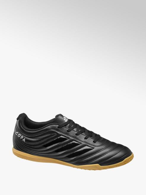 adidas Čierne halové kopačky Adidas Copa 19.4 IN