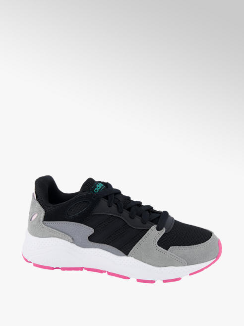 adidas Čierne tenisky Adidas Crazychaos