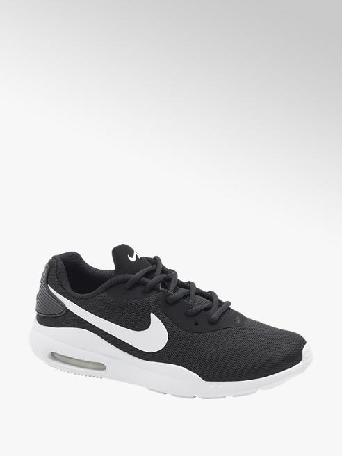 NIKE Čierne tenisky Nike Air Max Oketo