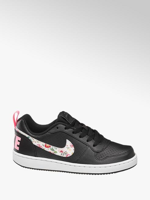 NIKE Čierne tenisky Nike Court Borough Low