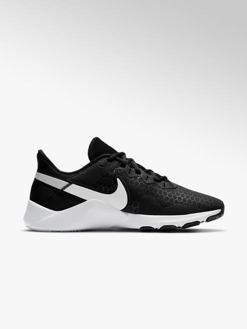 NIKE Čierne tenisky Nike Legend Essential 2