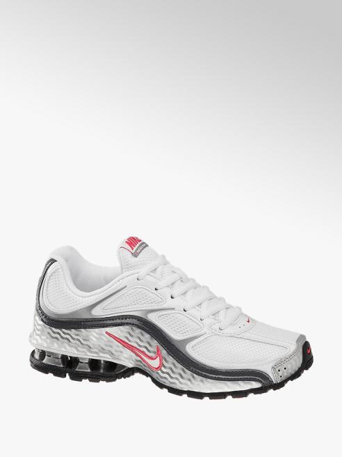 NIKE Čierno-biele tenisky Nike Reax 8 Womens