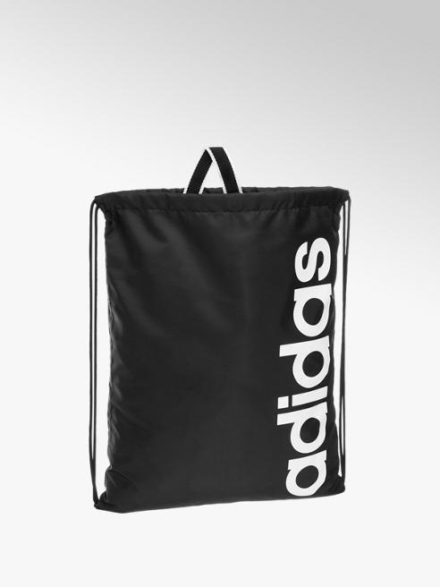 adidas Čierny vak Adidas Lin Core Gb