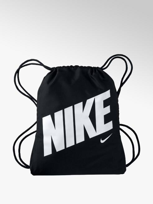 NIKE Čierny vak Nike