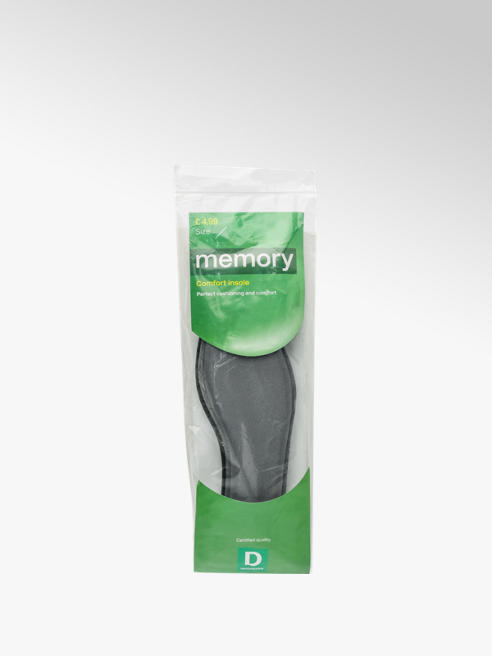 Įklotė Memory 37/38 dydis